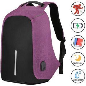 "Handbags - School Travel Business Backpack Fit 15.6"" Laptops"